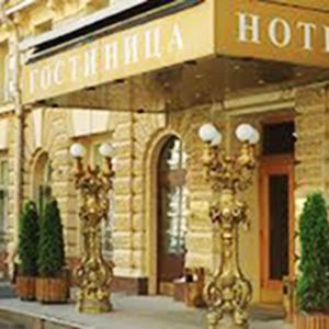 Гостиницы Кораблино