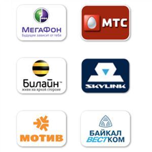 Операторы сотовой связи Кораблино
