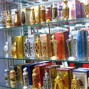 Парфюмерные магазины Кораблино