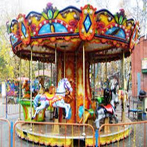 Парки культуры и отдыха Кораблино