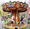 Парки культуры и отдыха в Кораблино