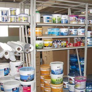 Строительные магазины Кораблино