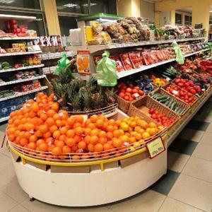 Супермаркеты Кораблино